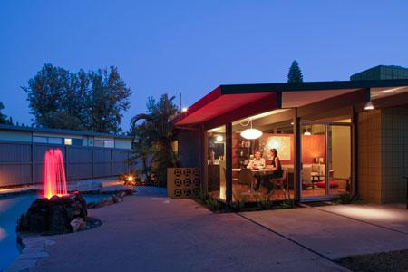 Robison Eichler Backyard