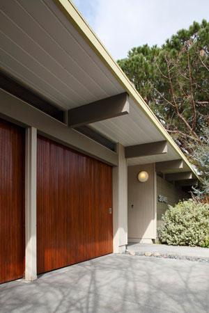 Dusterhoft Eichler Garage Door