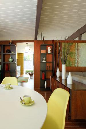 Robison Eichler Living Room