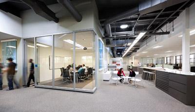 Architectural Design Firm, LPA Inc., Irvine, California