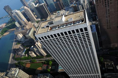 Diverse Architecture Chicago