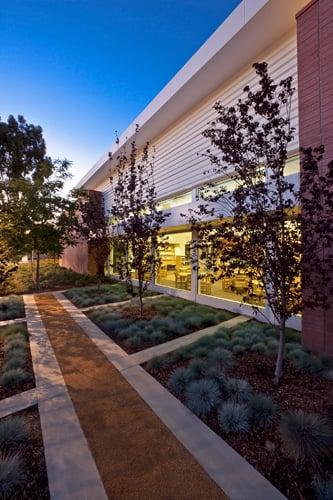 Landscape Architecture for K-12 Schools
