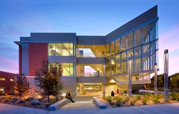 Palomar College Energy Efficient Architecture Design