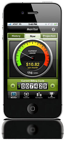 Smart Meters for Home and Office Energy Savings
