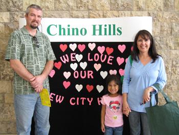 Chino Hills City Hall