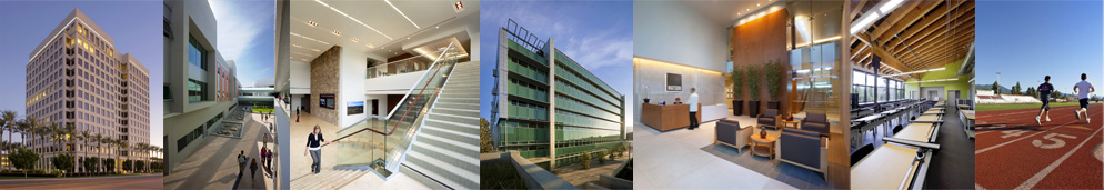 Sustainable Building Design by LPA Inc.