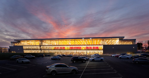 California Architectural Design Firm of the Year 2012