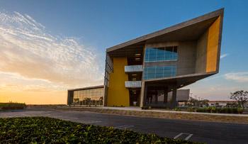 Coastline Newport Beach designed by LPA Architects