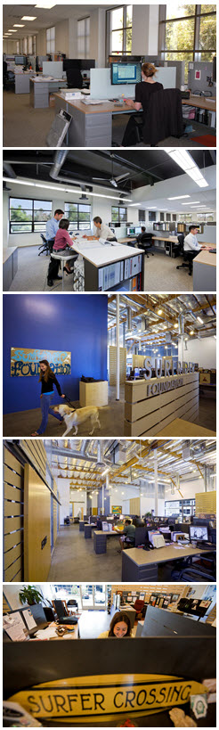 Commercial Corporate Office Space