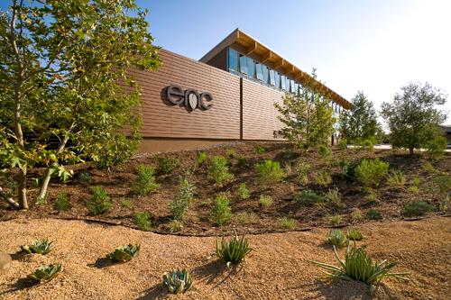Environmental Nature Center Newport Beach