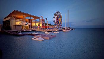 Newport Harbor Nautical Museum ExplorOcean Balboa Fun Zone