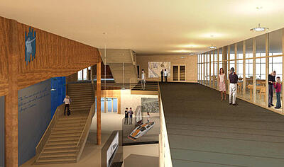 Cal Poly Pomona LPA Architecture Intern