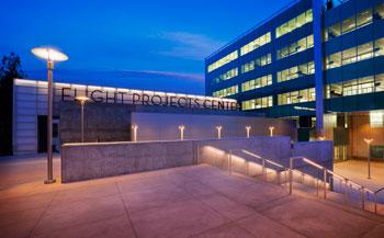 Flight Projects Center JPL