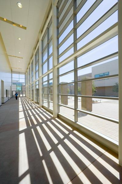 Green School Hector Godinez High School