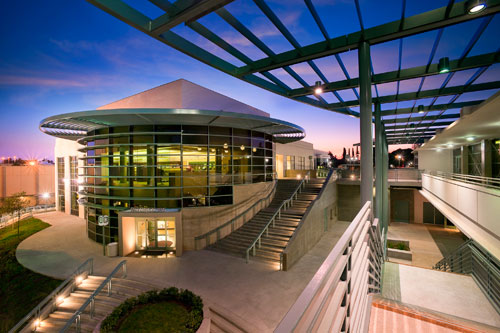 Pasadena City Colleges offers a Green University experience