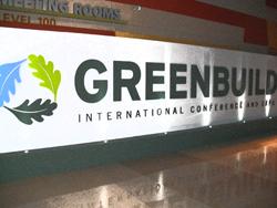 GreenBuild 2009