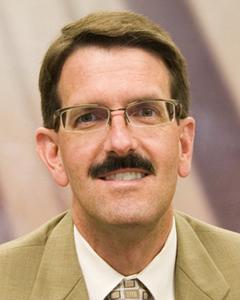 LPA Principal Jon Mills