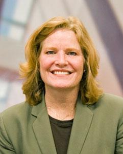 LPA Principal Karen Thomas