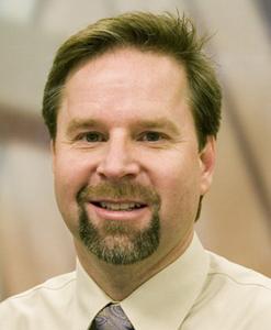 LPA Principal Jim Kisel