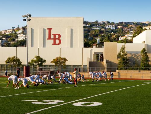 Laguna Beach High School Modernization