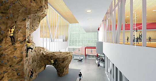 Integrated project deliver at CSU Northeridge
