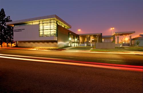 Melrose Elementary School by K-12 School Designers, LPA Inc.
