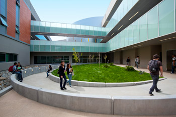 Palomar College Architectural Design