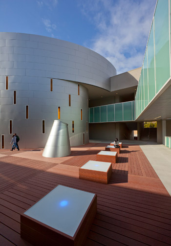 Palomar College Cool Architecture San Diego