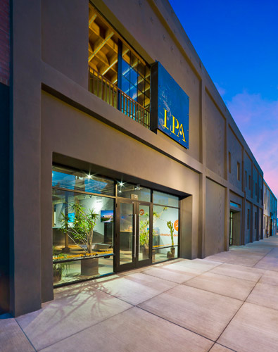 San Diego Design Firm LPA East Village Downtown