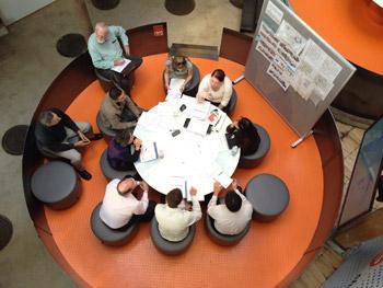 School Master Planning Community Process