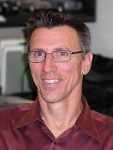 LPA Principal Steve Kendrick
