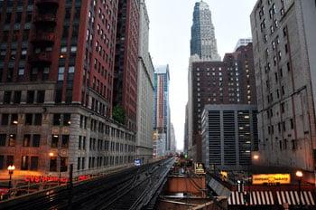 Urban Density City