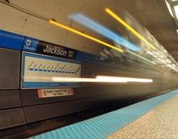 Urban Density Light Rail