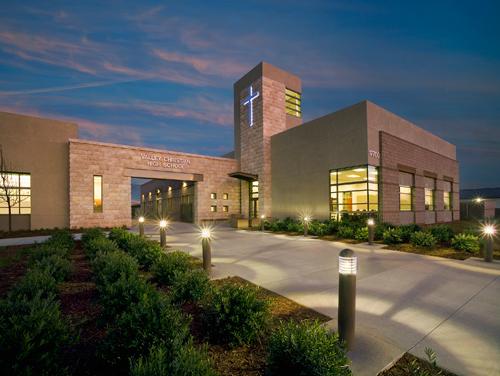 Valley Christian High School