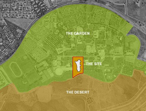 Zoom out at CSU San Bernardino
