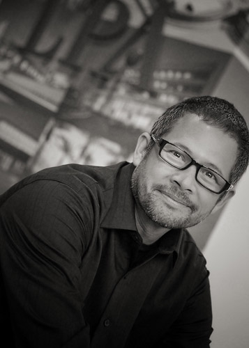 Glenn Carels Fellow of Architecture LPA Inc.