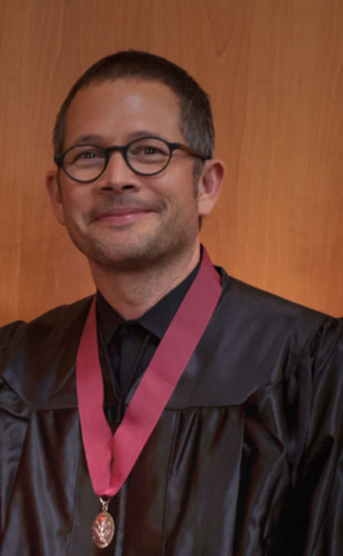 AIA College of Fellows elevates Glenn Carels of sustainable design firm, LPA Inc.