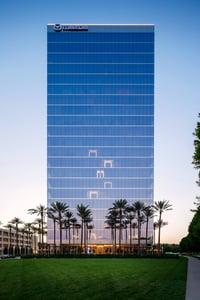 Mazda North American Headquarters Building
