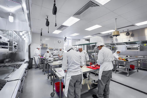 RCCD-Culinary-Arts-Building
