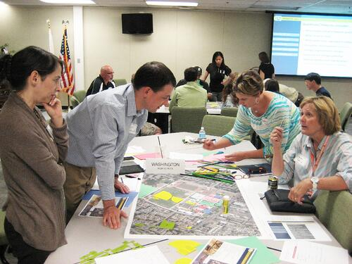 K-12 Schools Bond Planning